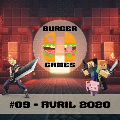 #09 - Avril 2020