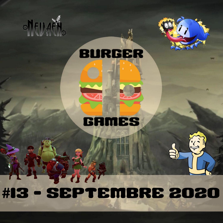 #13 - Septembre 2020