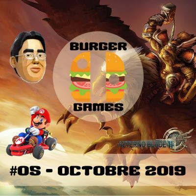 #05 - Octobre 2019