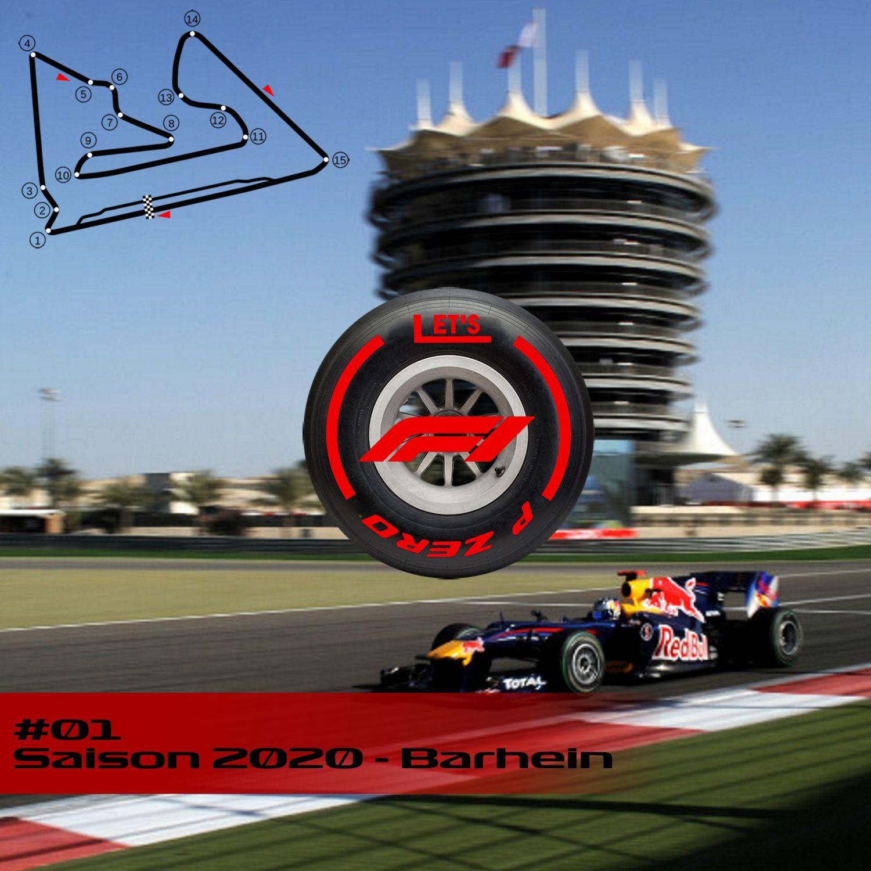 01 - Saison 2020 - Bahrein