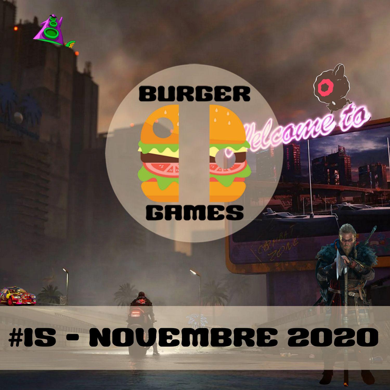 #15 - Novembre 2020