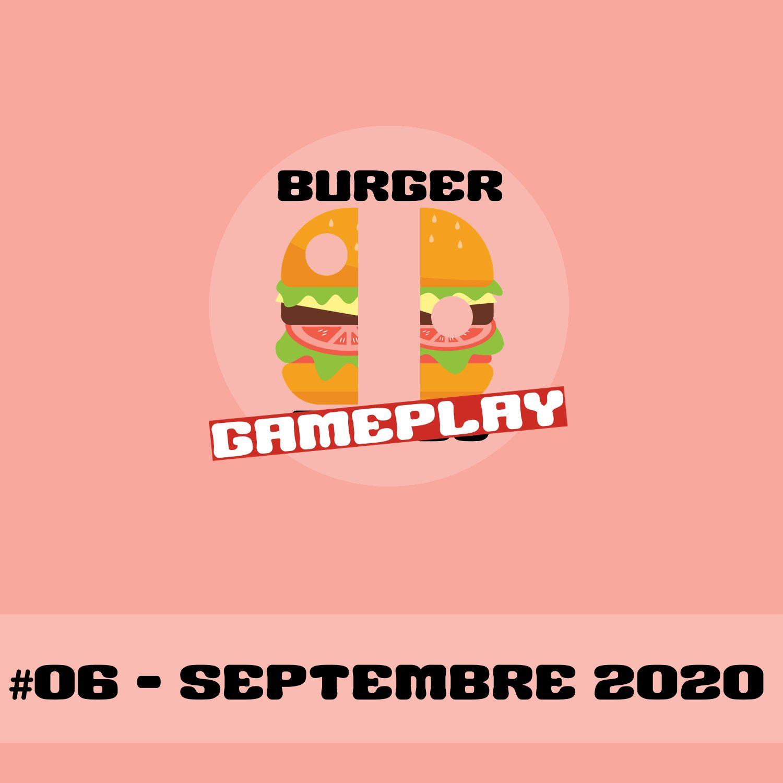 #06 - Septembre 2020