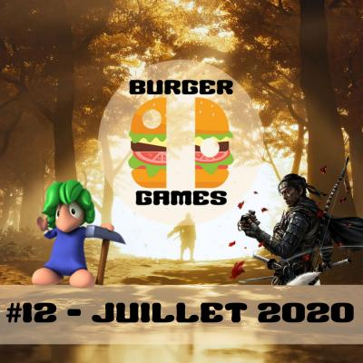 #12 - Juillet 2020