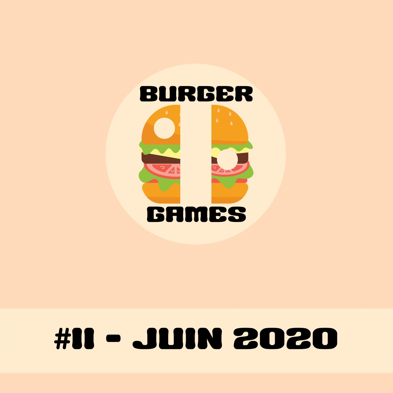 #11 - Juin 2020