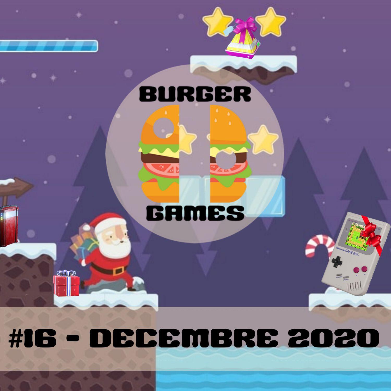 #16 - Décembre 2020