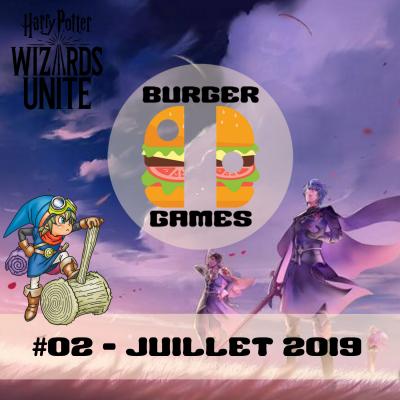 #02 - Juillet 2019