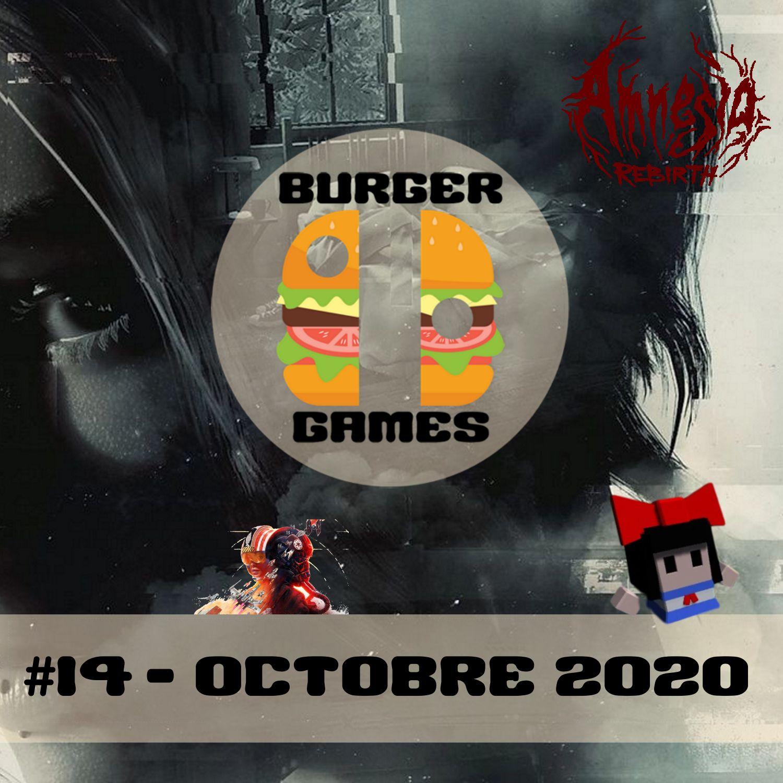 #14 - Octobre 2020