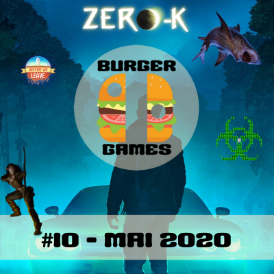 #10 - Mai 2020