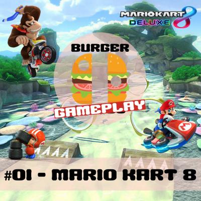 #01 - Mario Kart