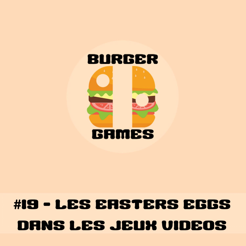 #19 - Les easters eggs dans les jeux vidéos