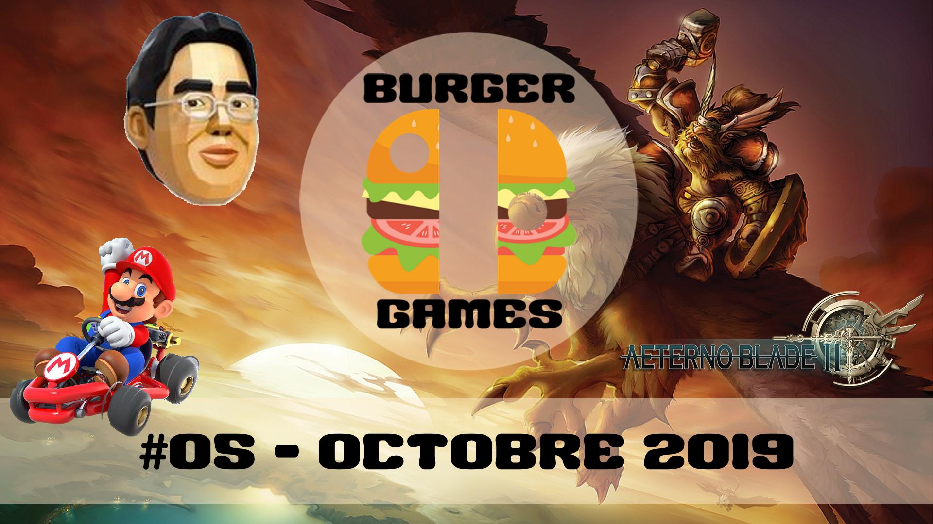 BurgerGames - 05