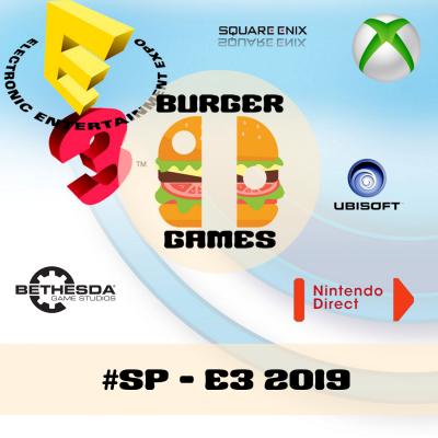 #SP01 - E3 2019