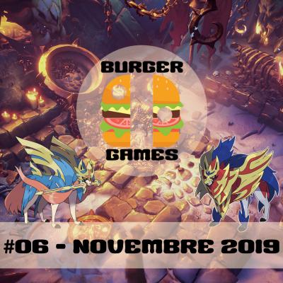 #06 - Novembre 2019