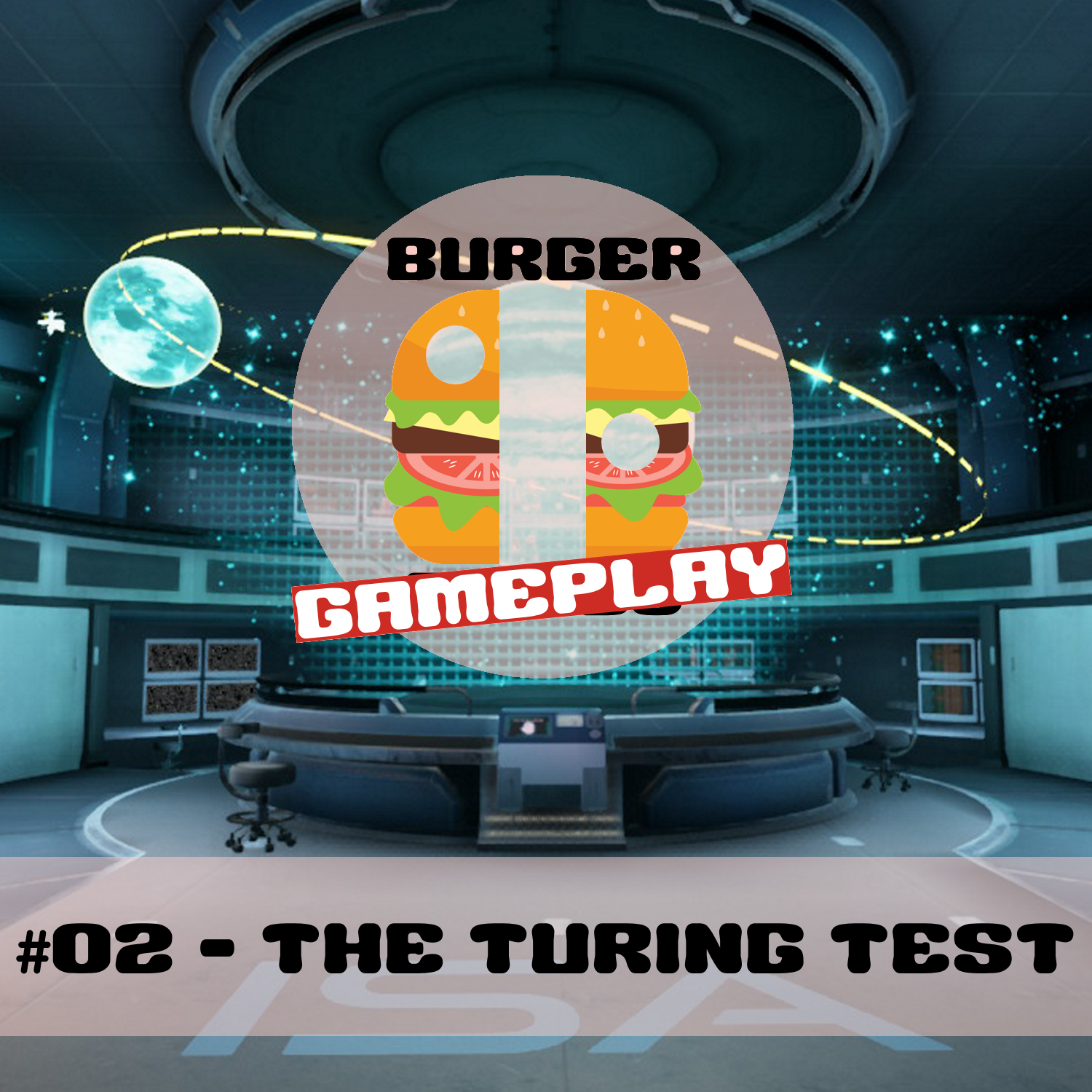#02 - The Turing Test