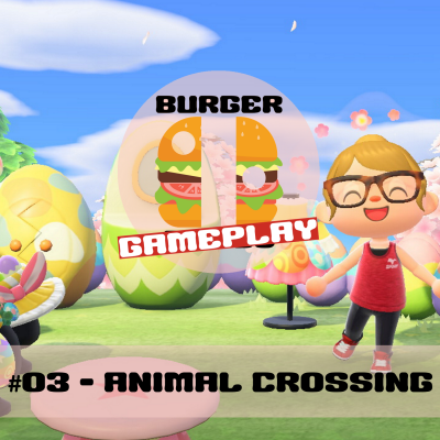 #03 - Animal Crossing