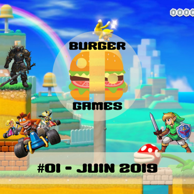 #01 - Juin 2019