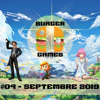 #04 - Septembre 2019