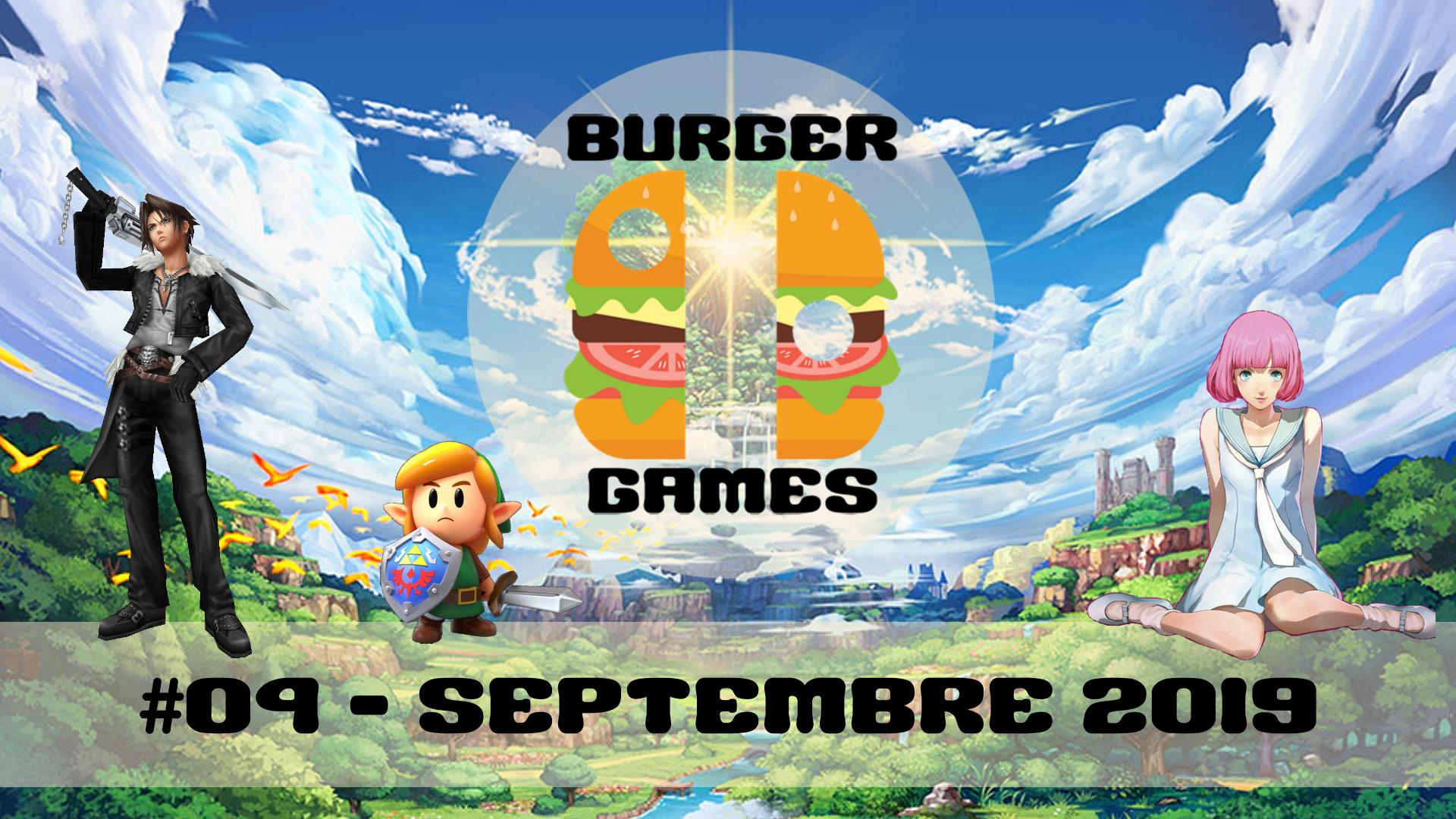 BurgerGames - 04
